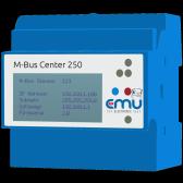 EMU M-Bus Center 20 Datenlogger