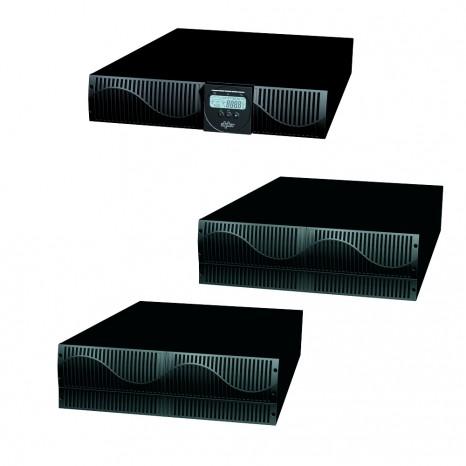 USV-Anlage Sentra XL  1000 +  2x Sentra XL BP 1000