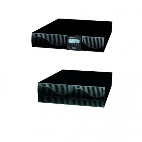 USV-Anlage Sentra XL  2200 + Sentra XL BP 2200
