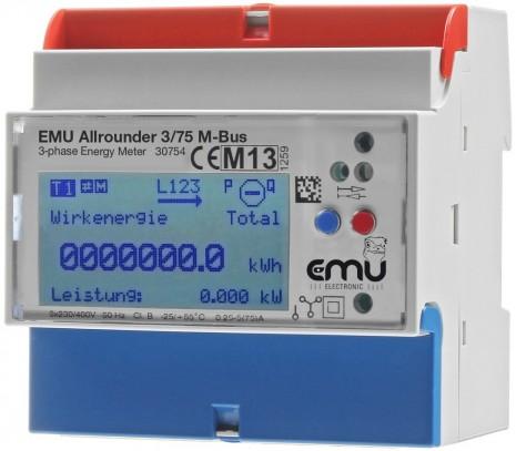 EMU Allrounder 3/75 M-Bus