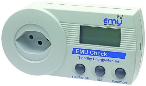 EMU Check Zähler
