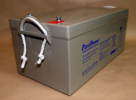 Wartungsfreie, verschlossenen Blei-Vlies OGiV Batterie 12V 225Ah