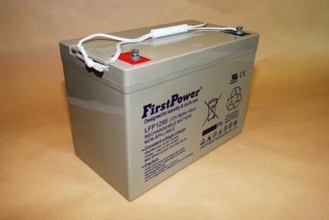 Wartungsfreie, verschlossenen Blei-Vlies OGiV Batterie 12V 95Ah